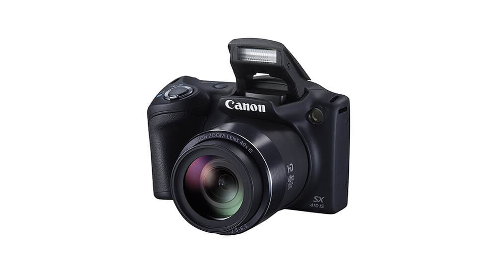 Canon PowerShot SX410 IS Image