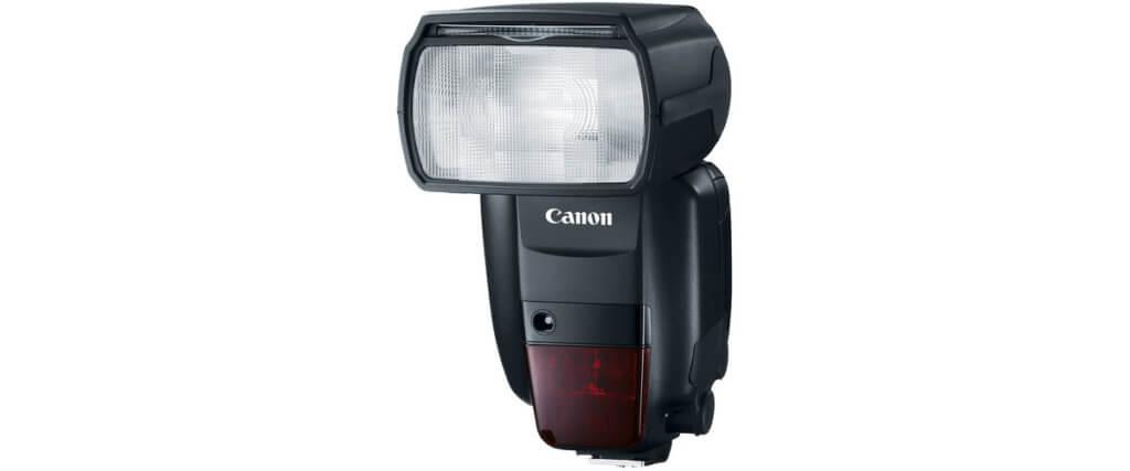 Canon Speedlite 600EX-RT Image