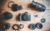 Canon Mirrorless Cameras Image