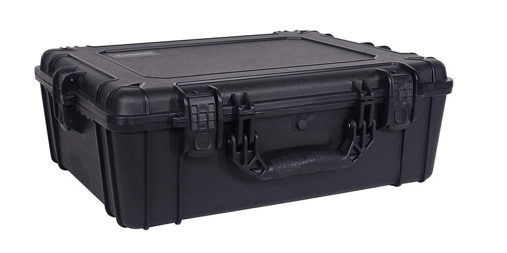 "Condition 1 25"" XL Hard Case Trunk #839 Image"