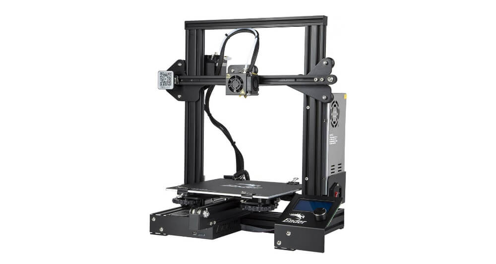 Creality Comgrow Ender 3 3D Printer Image