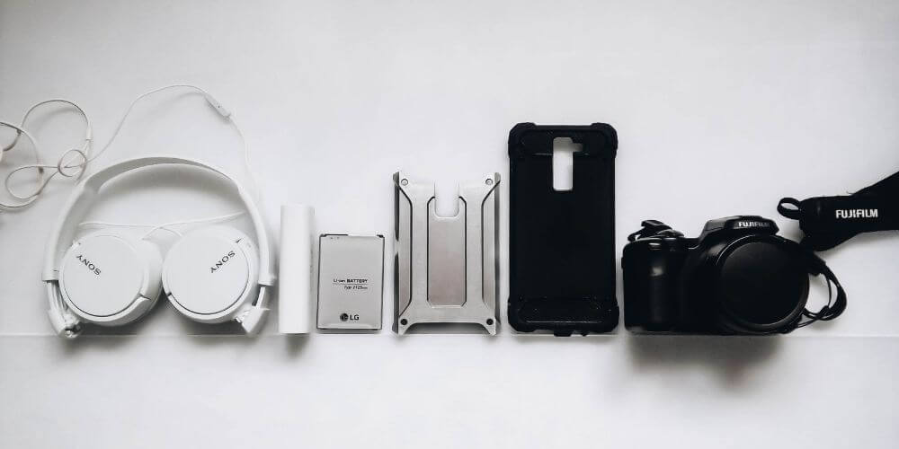 Gadget Birthday Gifts for Mom Image