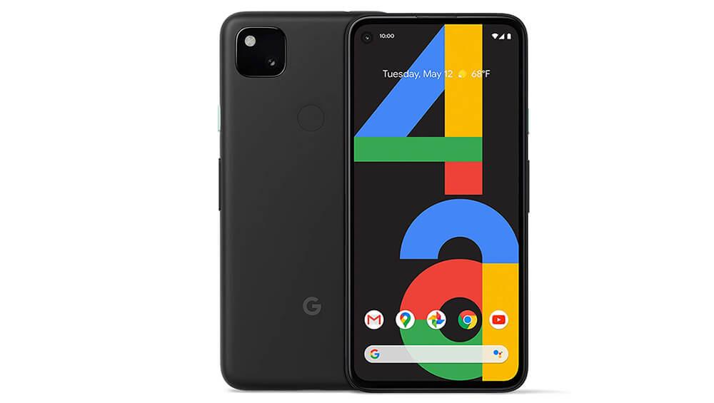 Google Pixel 4a Image
