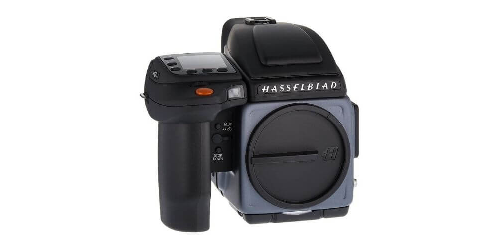 Hasselblad H6D-100c Image