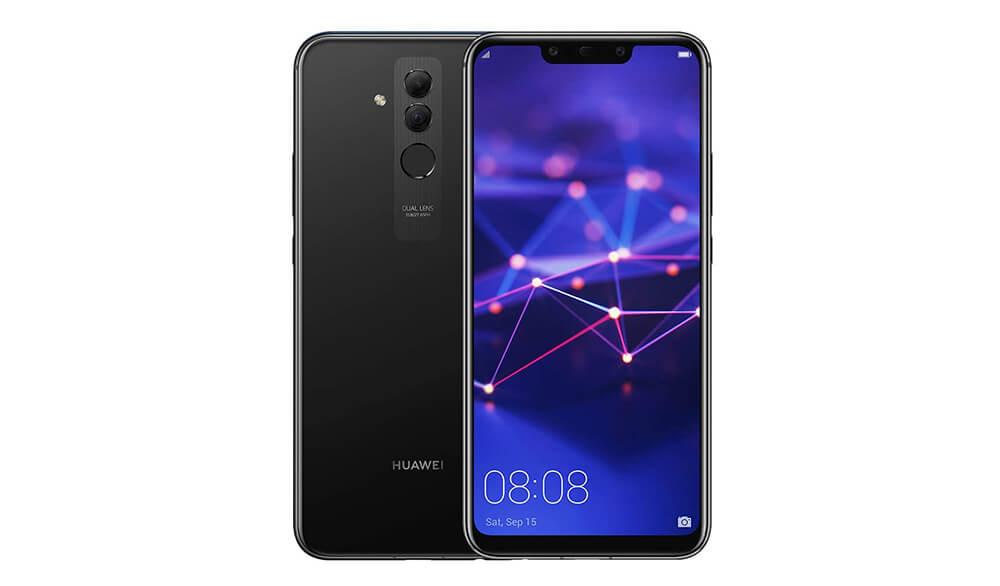 Huawei Mate 20 Lite Image