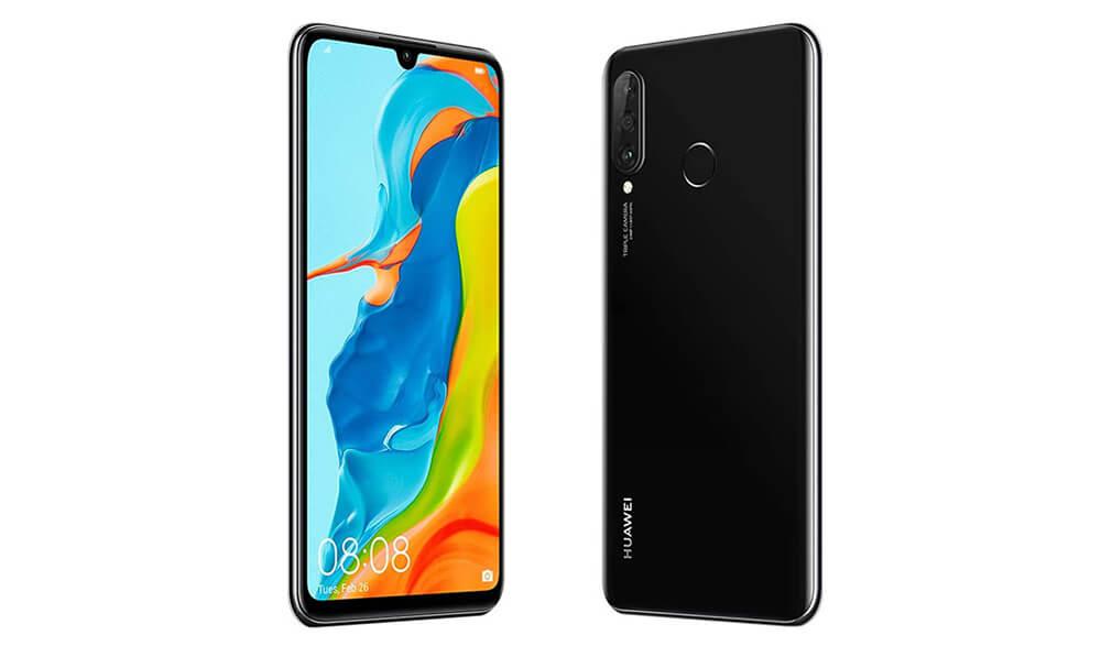 Huawei P30 Lite Image