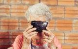 Kodak Point-and-Shoot Cameras Image
