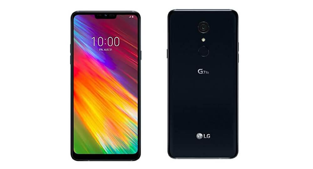 LG G7 Fit Image
