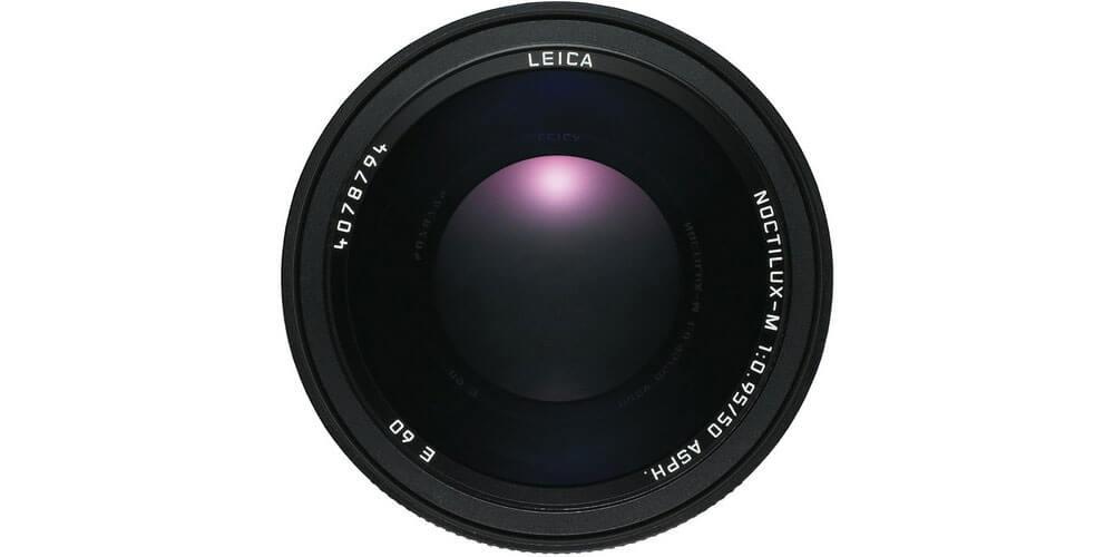 Leica Noctilux-M 50mm f/0.95 ASPH Image-2