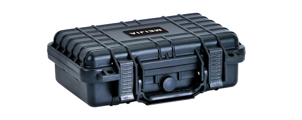 MIEJIA Portable All Weather Waterproof Camera Case Image