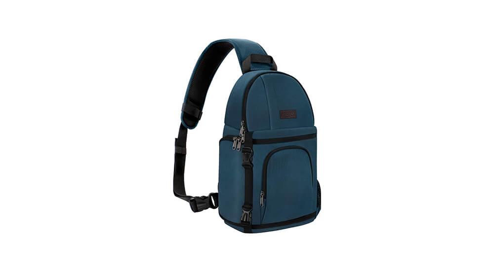 MOSISO Camera Sling Bag Image