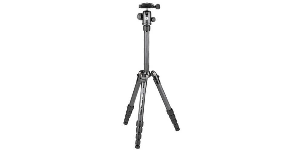Manfrotto Element Traveller Tripod Small Image