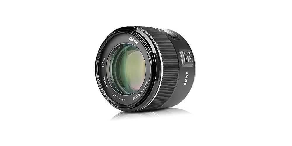 Meike 85mm f/1.8 Image-2