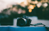 Mirrorless Cameras for Travel Image