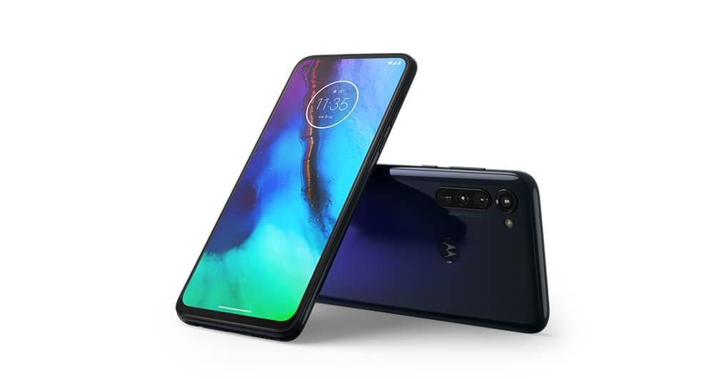 Motorola Moto G Pro Image 1