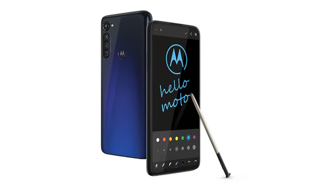 Motorola Moto G Pro Image 3