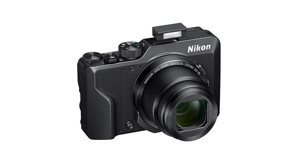 Nikon COOLPIX A1000 Image