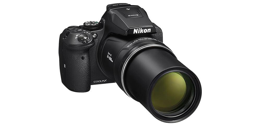 Nikon COOLPIX P900 Image 1