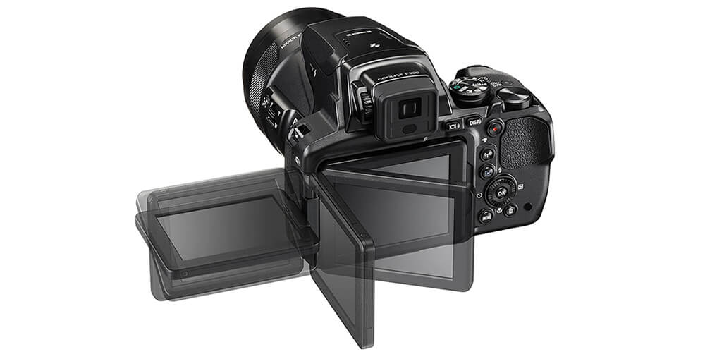 Nikon COOLPIX P900 Image 2