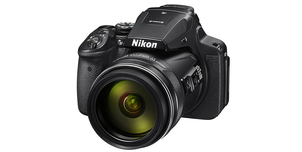 Nikon COOLPIX P900 Image