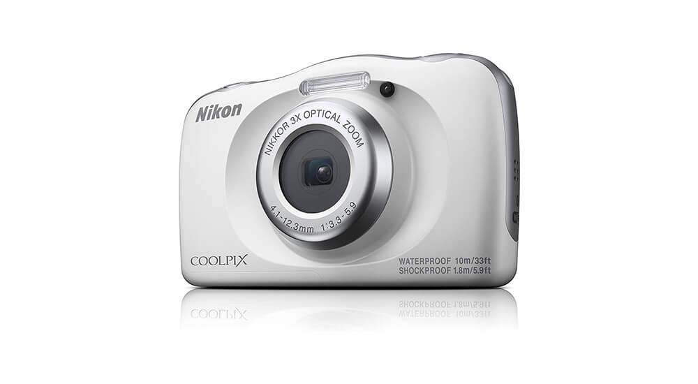 Nikon COOLPIX W150 Image