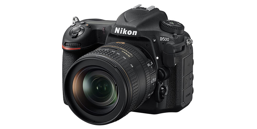 Nikon D500 Image 2
