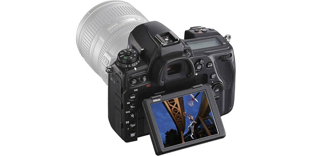 Nikon D780 Image 1