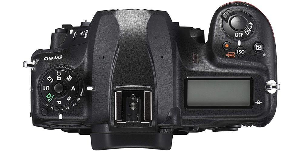 Nikon D780 Image 2