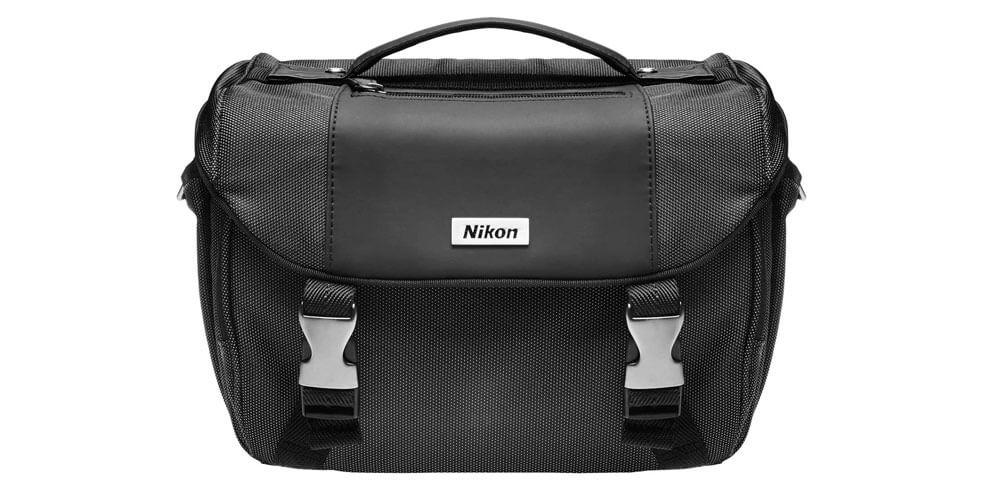 Nikon Deluxe Digital SLR Camera Case Image