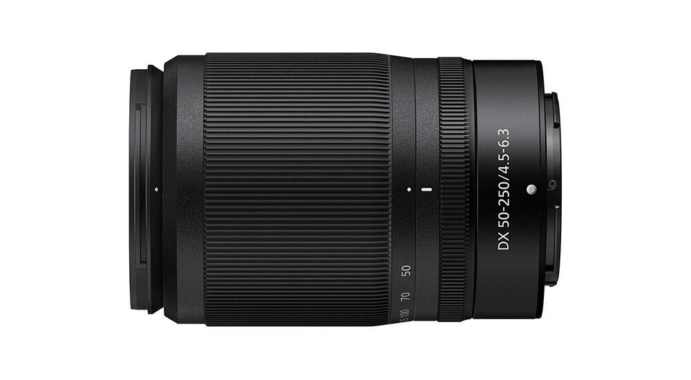 Nikon NIKKOR Z DX 50-250mm f/4.5-6.3 VR Image 2