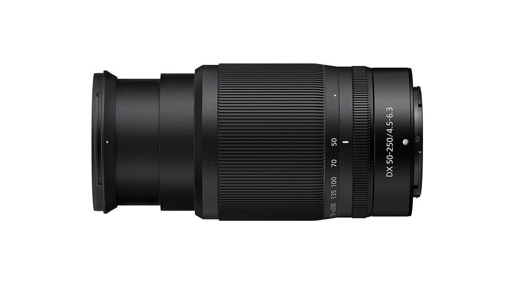 Nikon NIKKOR Z DX 50-250mm f/4.5-6.3 VR Image 3