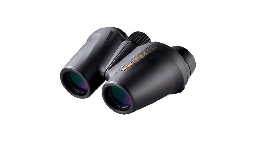 Nikon ProStaff 10x25 ATB Binoculars Image