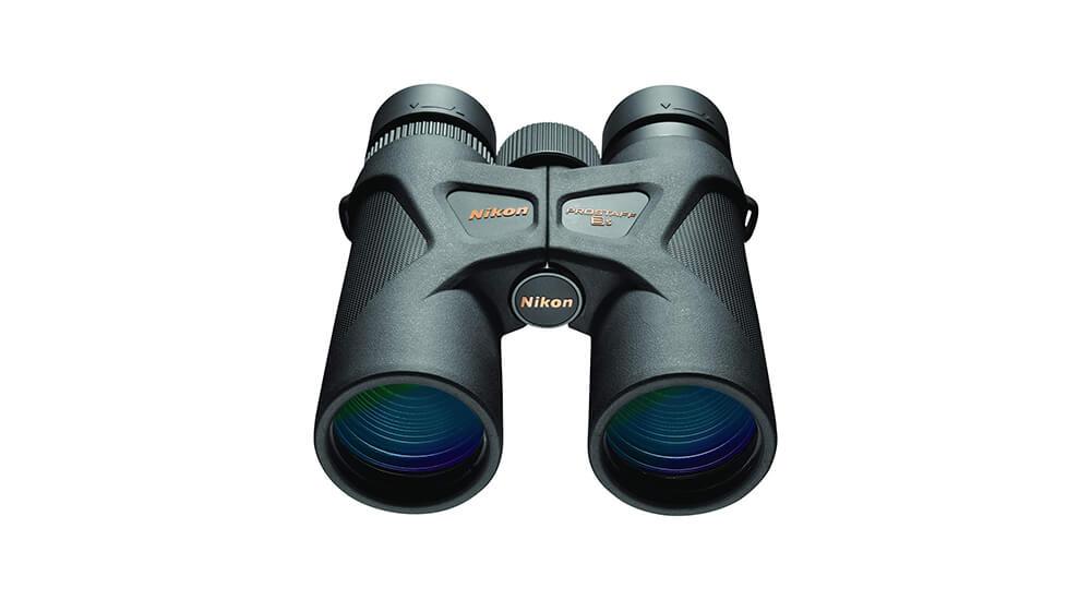 Nikon PROSTAFF 3S 8x42 Binoculars Image