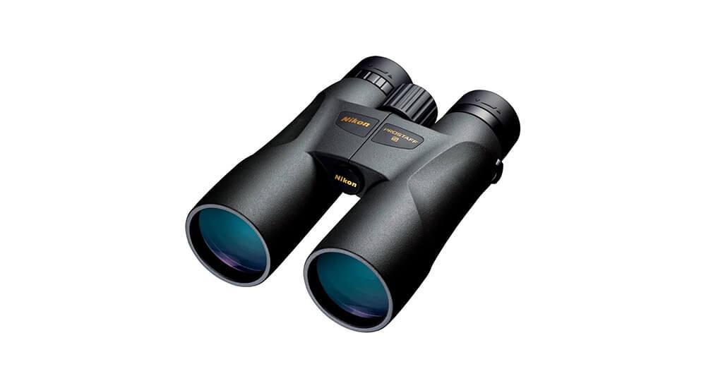 Nikon PROSTAFF 5 12x50 Binoculars Image