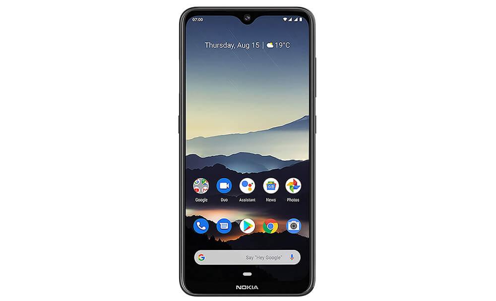 Nokia 7.2 Image