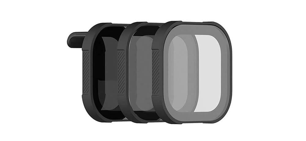 PolarPro ND Filter 3-Pack Image