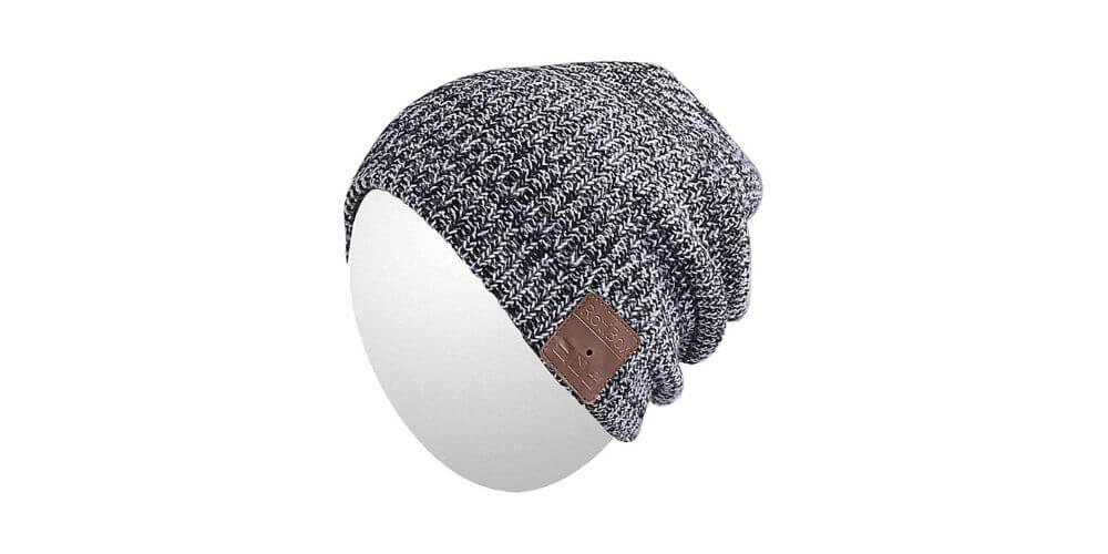 Qshell Bluetooth Beanie Hat Image