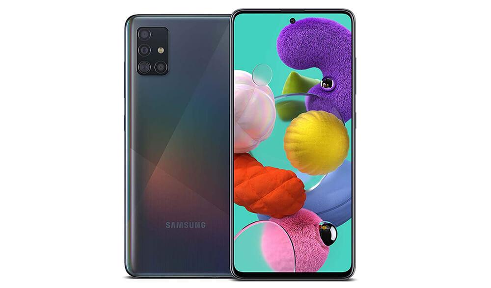 Samsung Galaxy A51 Image