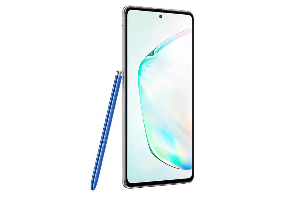 Samsung Galaxy Note10 Lite Image
