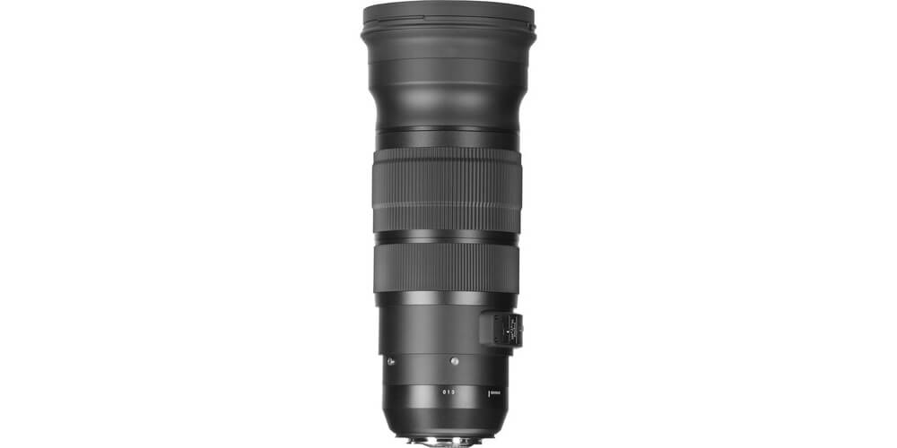 Sigma 120-300mm f/2.8 DG OS HSM Sports Image-2