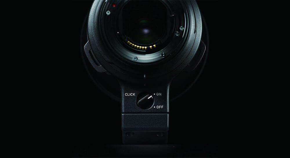 Sigma 500mm f/4 DG OS HSM Sports Image 1
