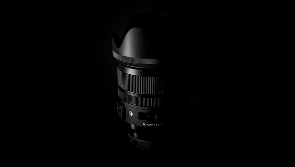 Sigma Lenses for Nikon Crop Sensor Cameras Image