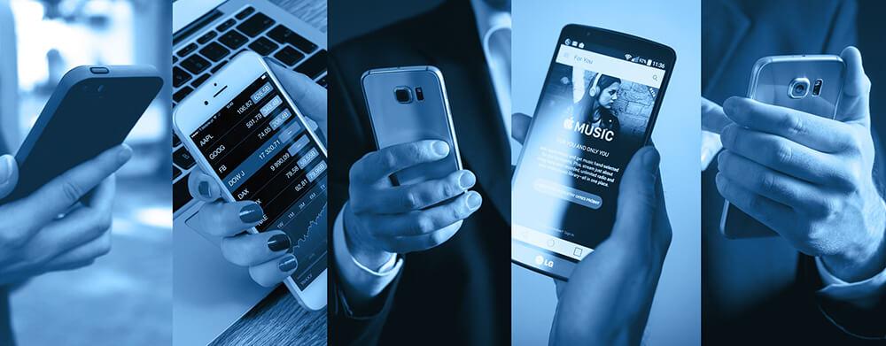 Smartphones Under $500 Image