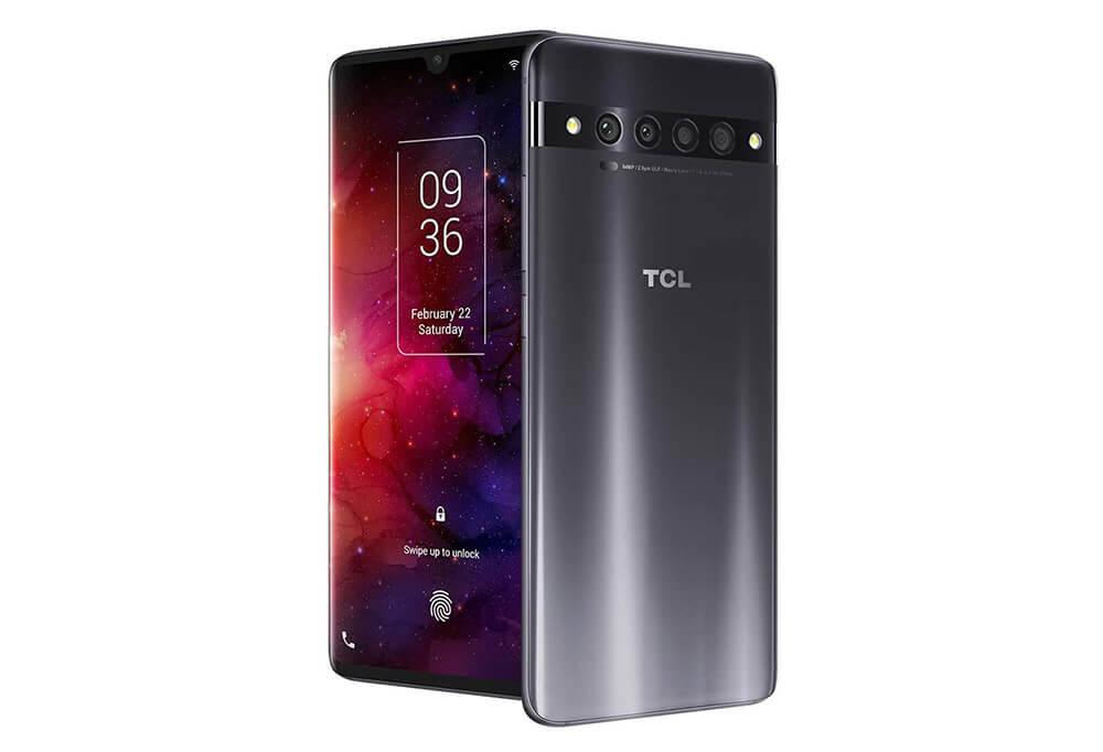 TCL 10 Pro Image