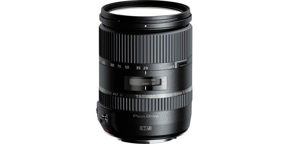 Tamron 28-300mm f/3.5-6.3 Di VC PZD Image