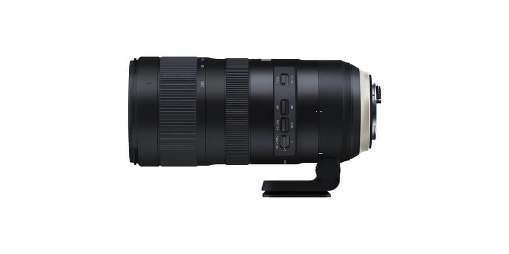 Tamron SP 70-200mm f/2.8 Di VC USD G2 Image-2