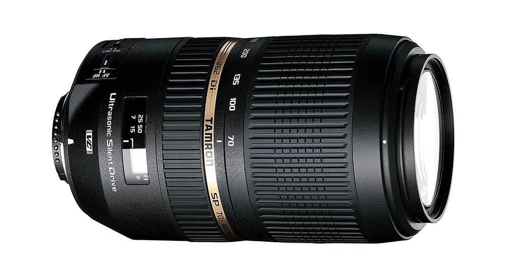 Tamron SP 70-300mm f/4-5.6 Di VC USD Image 4
