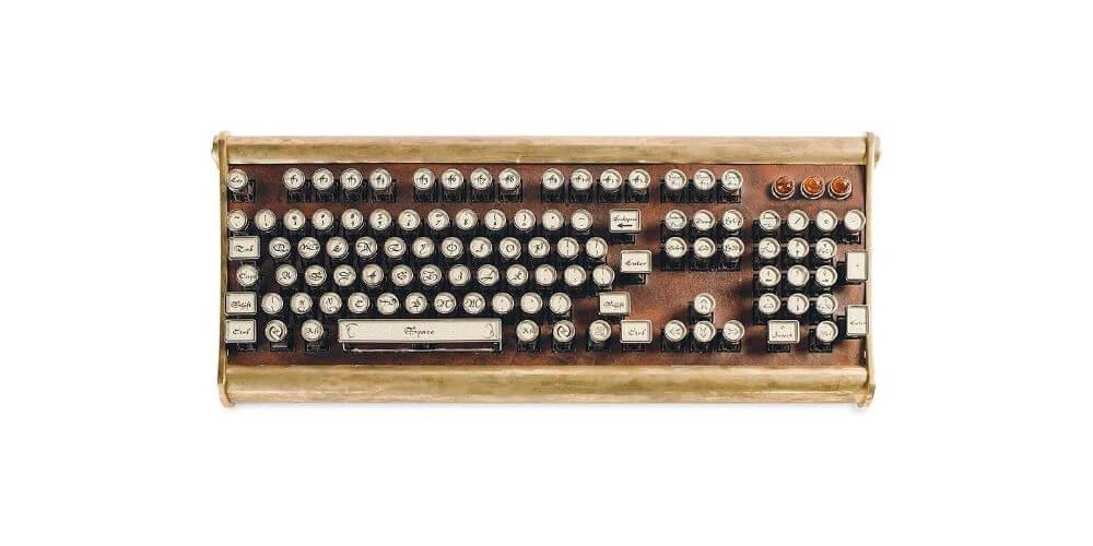 The Sojourner Keyboard Image