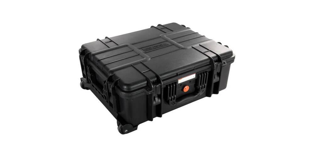 Vanguard Supreme 53F Hard Case Image