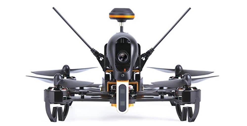Walkera F210 3D Image